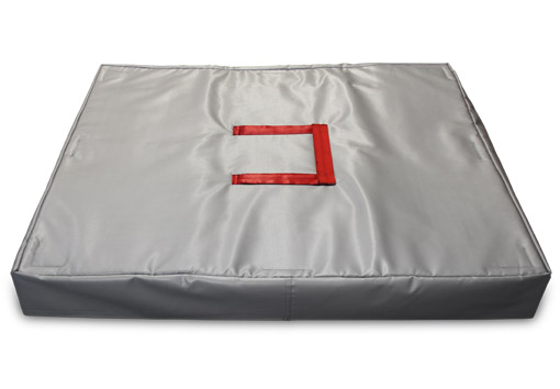 HILCpro - Unheated Container Insulating Lid