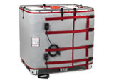 IBC/B - Container Jacket Heater